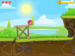 Happy-wheels-Red-Ball-4